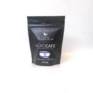 "Black/""Mud"" Coffee"